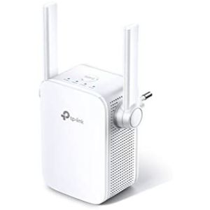 Bästa WiFi Förstärkaren: TP-Link RE305