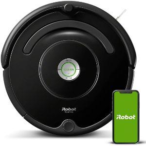 Bästa Robotdammsugaren: iRobot Roomba 671