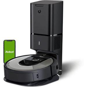 Bästa Robotdammsugaren: iRobot Roomba i7+