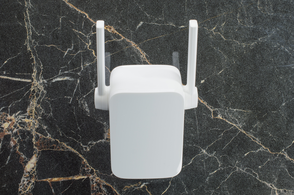 wifi förstärkare