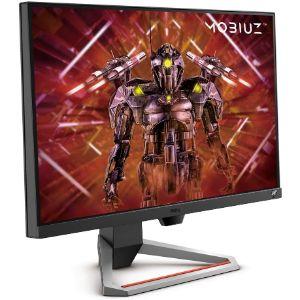 Bästa Gamingskärm 2021: BenQ MOBIUZ EX2710