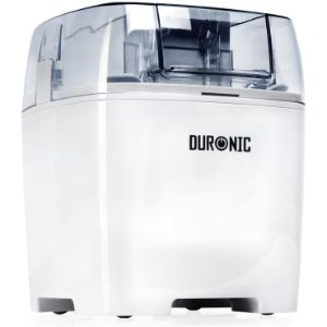 Bästa Glassmaskinen: Duronic IM540