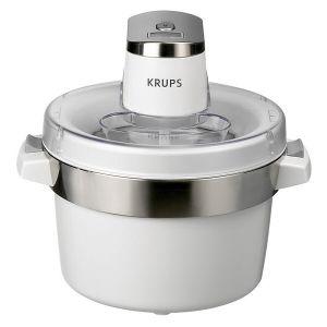 Bästa Glassmaskinen: Krups Perfect Mix GVS2