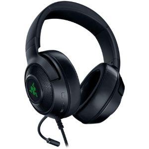 Bästa Gaming Headset: Razer Kraken X
