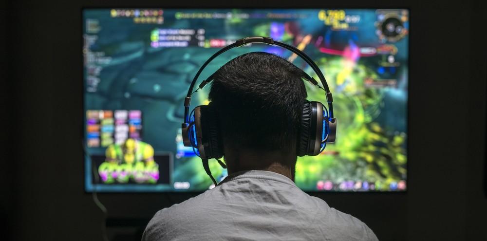 bästa gaming headset