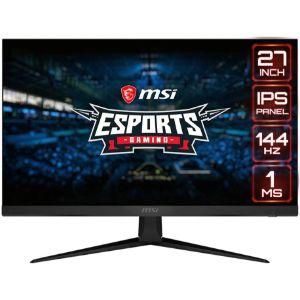 Bästa Gamingskärm 2021: MSI Optix G271